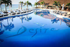 Main Pool Desire Resort Riviera Maya